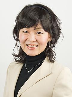 中井 純子