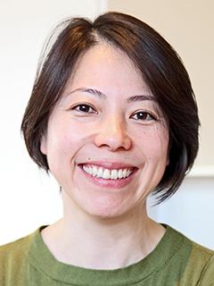 吉野 恵美子(石山)