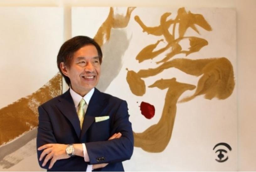 小田全宏 特別講座「SPIRIT OF JAPAN」
