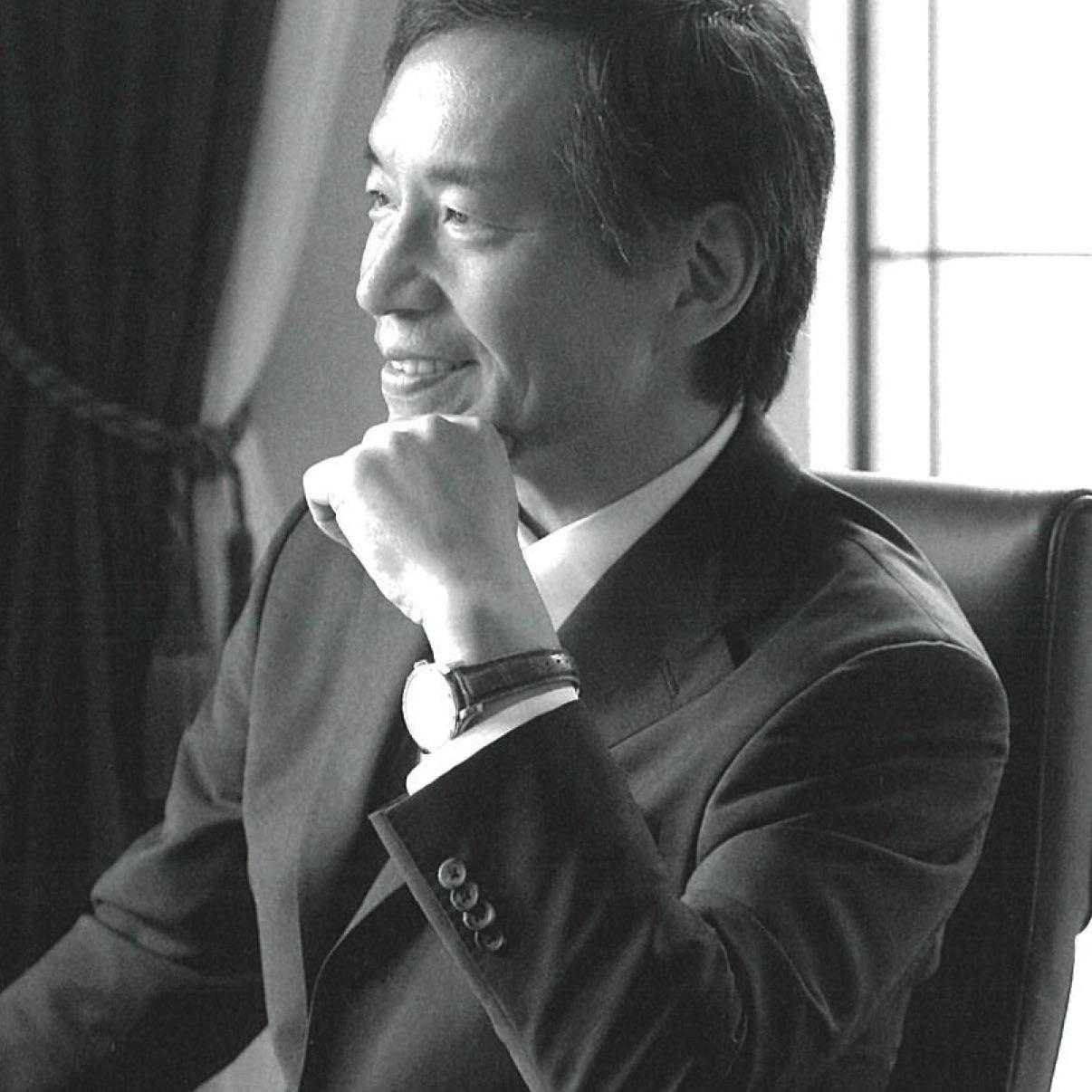 小田全宏講演会【Japan Sprit】