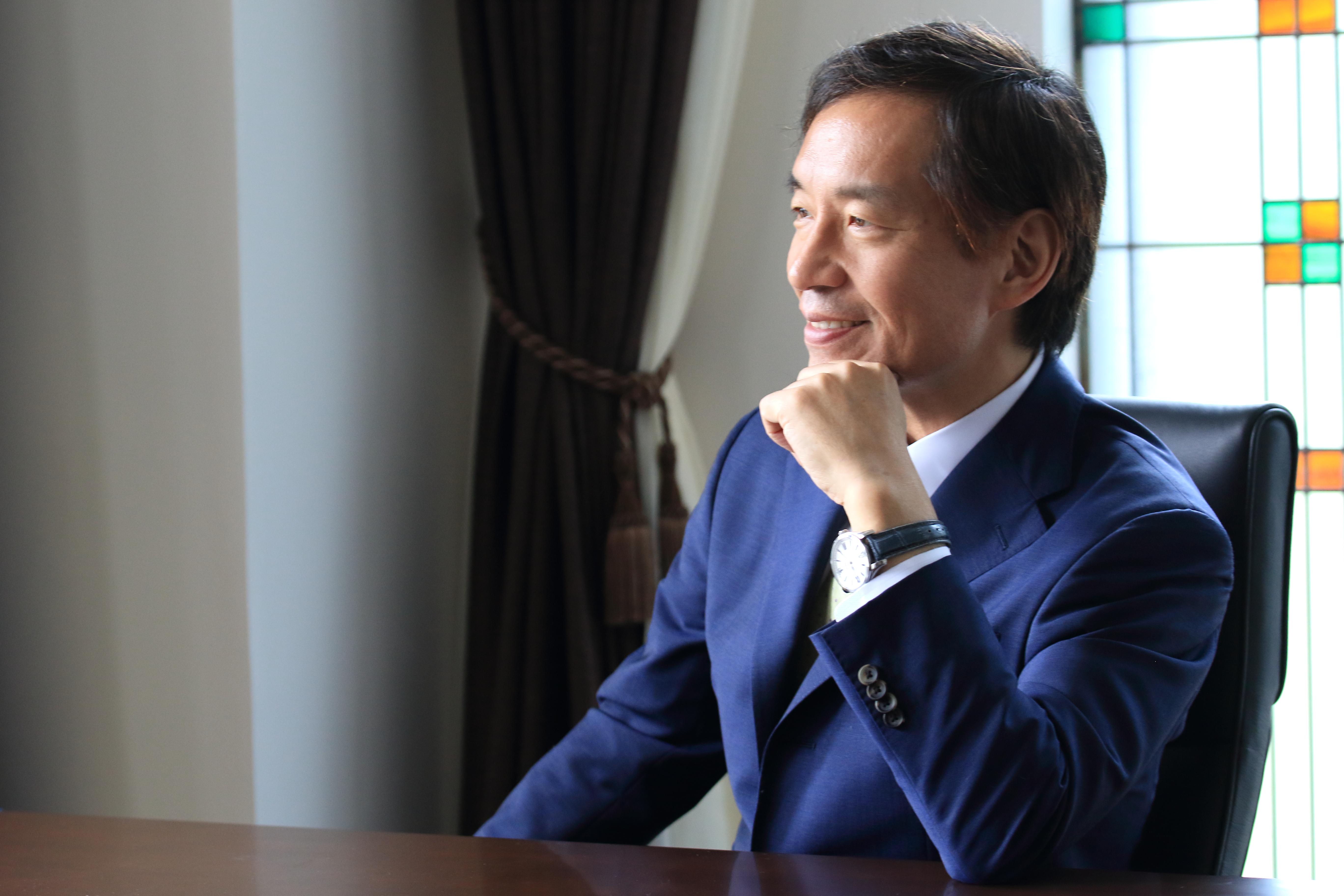 小田全宏 秋季 特別講座「ジャパン・スピリット」