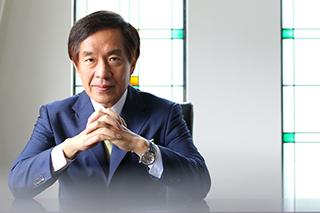 ごあいさつ小田全宏